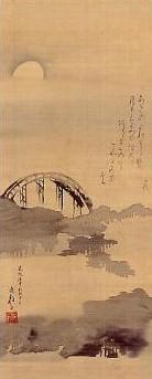 抱一・住吉太鼓橋夜景図.jpg